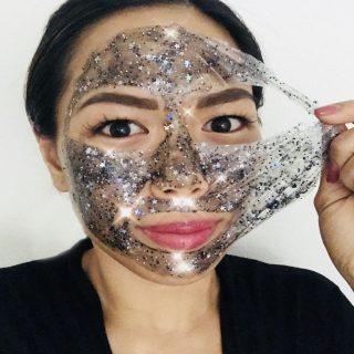Pertanyaan Seputar Masker Glitter Yang Menjadi Tren Di Dunia Kecantikan