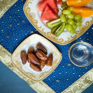 8 Tips Untuk Makan Sehat Dan Penurunan Berat Badan Selama Puasa Ramadan