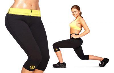 Review Hot Shapers: Pakaian Olahraga Untuk Membakar Lemak Dan Melangsingkan Tubuh