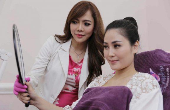 Perawatan Estetik Aman Tanpa Bedah Di Beautyme Aesthetic Clinic