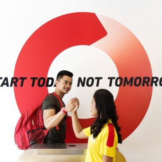 ReFIT Gym: Budget Gym Pertama Di Indonesia Dengan Fasilitas Dan Layanan Prima
