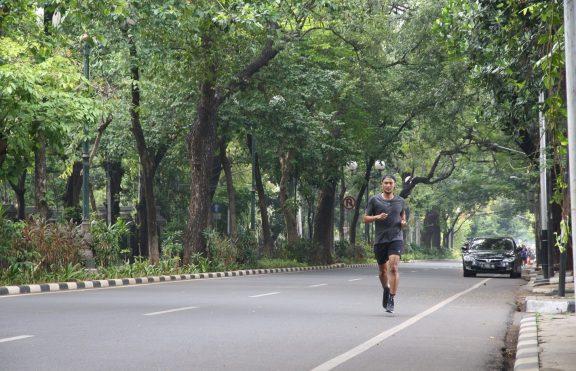Guru Milang: Personal Trainer Sekaligus Triathlete Dan Pelari