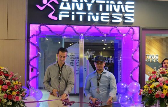 Yeay, Anytime Fitness Indonesia Membuka Klub Ke-4 Di Bintaro Junction!
