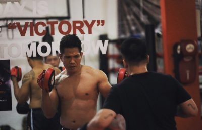 Zealot Muay Thai: Wadah Pembibitan Atlet Muay Thai Profesional