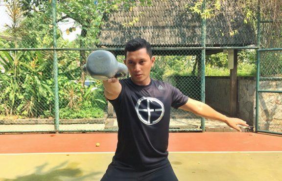 Bagoes Suharto: Instruktur Fitness Dan Entrepreneur Yang Terus Belajar Tentang Olahraga