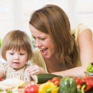 Bagaimana Para Ibu Dapat Menghindari Kalori Ekstra