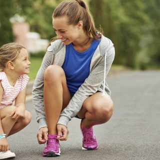 Tips Menyehatkan Bagi Para Ibu Baru