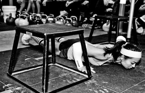 Wanita Berotot Di Mata Inez Indriyani, Atlet Binaraga, Powerlifting Dan CrossFit