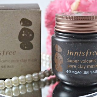 Review Innisfree Super Volcanic Pore Clay Mask: Masker Dengan Manfaat 6 In 1