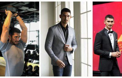 JRyan Karsten: Dari Model, Entertainer, Health – Fitness Influencer, Hingga Entrepreneur