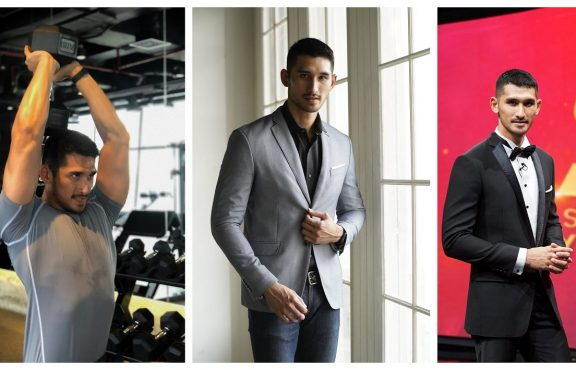 JRyan Karsten: Dari Model, Entertainer, Health – Fitness Influencer, Hingga Entrepreneur