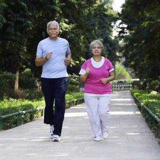 Jogging Dan Awet Muda? Inilah Fakta Mengejutkan