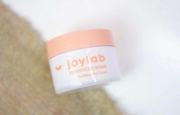Review Joylab Moisture Bomb Pudding Gel Crème: Krim Pelembap Selembut Pudding
