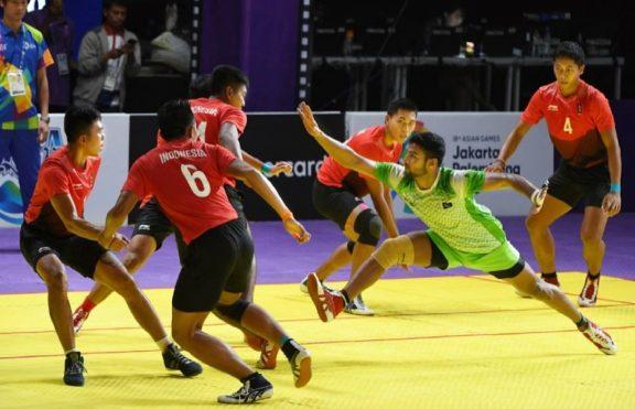 Mengenal Kabaddi, Salah Satu Cabang Olahraga Di Asian Games 2018