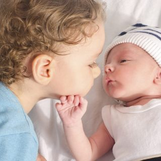 Siapkan Anak Anda Untuk Kehadiran Adik Barunya