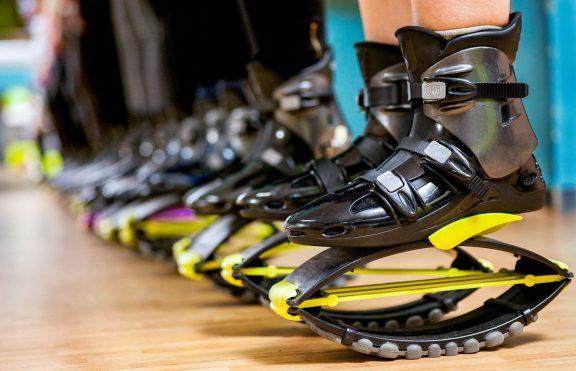Review Kangoo Jumps Shoes: Membakar Kalori Dengan Cara Yang Menyenangkan Seperti Bermain Trampolin