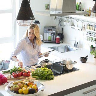 Menguak Rahasia Diet: Kenapa Dapurmu Tidak Boleh Berantakan