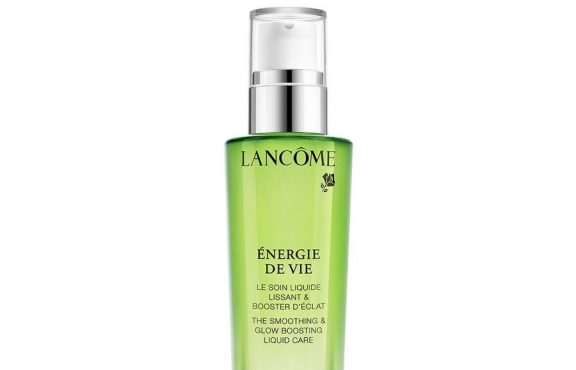 Review LANCÔME Energie De Vie The Smoothing And Glow Boasting Liquid Care: Moisturiser Perpaduan Lotion, Serum Dan Krim Menjadi Satu