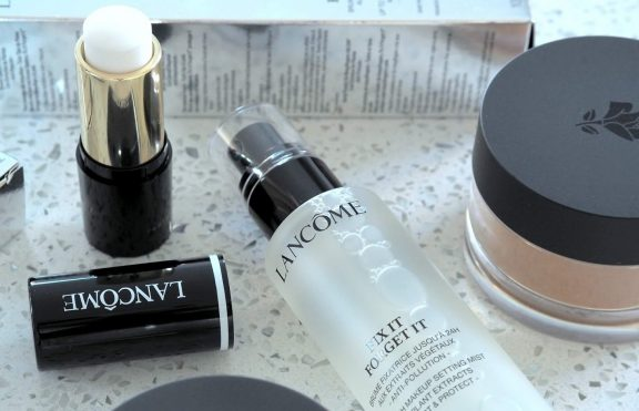 Review LANCÔME Fix It Forget It Setting Spray: Makeup Tahan Lama Sepanjang Hari