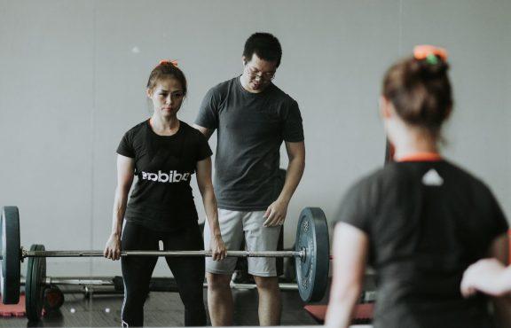 Fitness Indonesia: Fokus Berorientasi Pada Hasil Dengan Merancang Program Secara Personal Untuk Klien