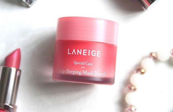 Review Laneige Lip Sleeping Mask: Masker Yang Membuat Bibir Sangat Lembut