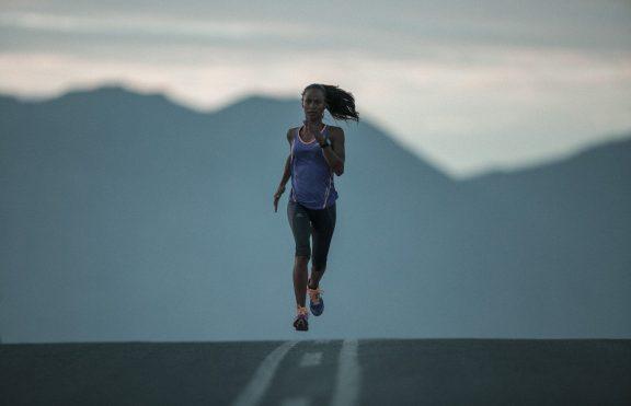 Apa Yang Terjadi Pada Tubuh Anda Pada Saat Lari 30 Menit?