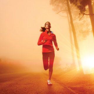 Ternyata! Manfaat Lari Pagi Bagi Kesehatan Tubuh Wanita Untuk Diet