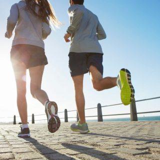 Jalan Cepat Vs Lari Pelan. Mana Yang Lebih Efektif Untuk Fitness?