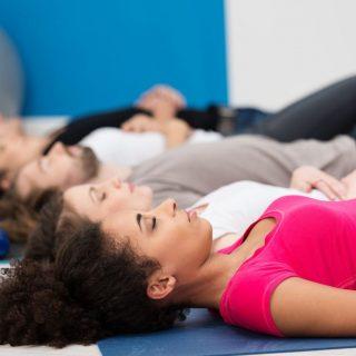 Cara Latihan Pernapasan Untuk Menghilangkan Stress