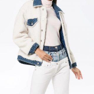 Ini Dia Tren Denim Yang Baru: Layered Jeans