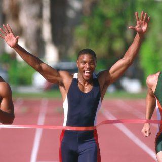 7 Strategi Membangun Mental Saat Lomba Lari