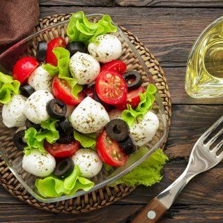 Wow! Mengapa Diet Mediterania Bikin Cepat Langsing?