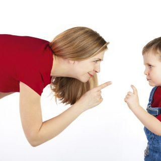 3 Cara Mengendalikan Perilaku Anak