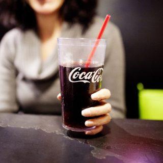 Inilah Efek Minum Soda Bagi Ibu Hamil !