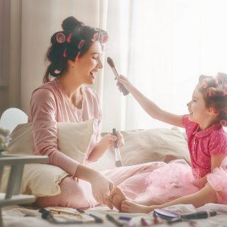 Tips Kecantikan Di Hari Ibu Untuk Wanita Di Seluruh Dunia