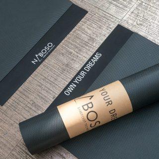 Matras Yoga Naboso: Yoga Mat Paling Kaya Teknologi