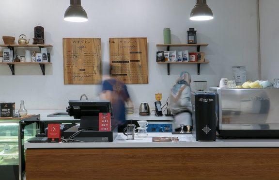Orvia: Restoran Yang Memadukan Coffee Shop Dengan Sajian Makanan Sehat Rasa Nusantara