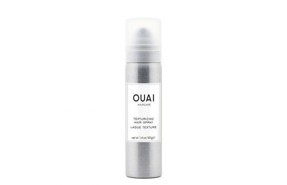 Review OUAI Texturizing Hair Spray: Hairspray Dan Dry Shampoo Untuk Menghasilkan Rambut Bervolume Dan Bertekstur