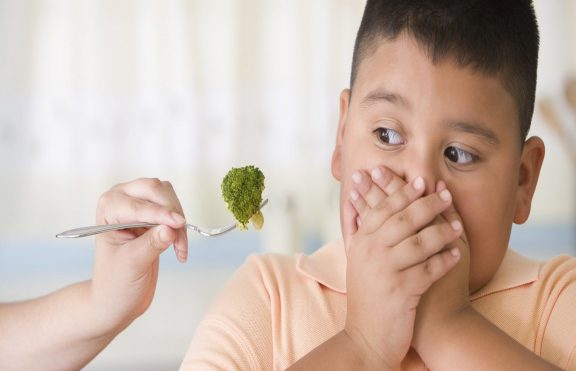 Fakta Mengerikan Tentang Obesitas Anak-Anak Anda