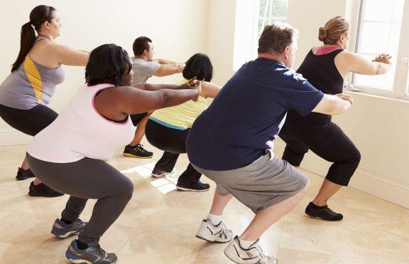 Mengejutkan! Berolahraga Tidak Membuat Anda Menurunkan Berat Badan. Ini Faktanya!