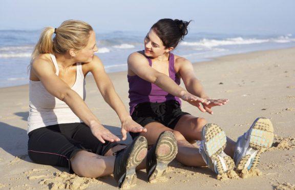 Mengapa Anda Membutuhkan Teman Berolahraga?