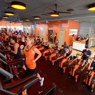 Orangetheory Fitness: Tren Kebugaran Terbaru Yang Bisa Membakar Hingga 1000 Kalori Dalam 60 Menit!