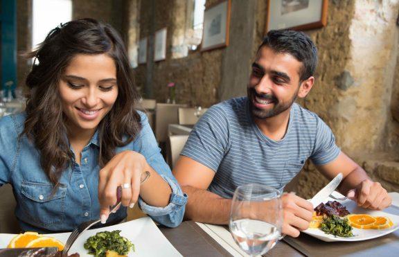 Pengaruh Jenis Kelamin Terhadap Diet