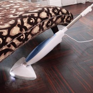 Review Salav Steamer Pembersih Lantai: Pel Uap Desinfektan, Cocok Untuk Membersihkan Lantai Usai Banjir
