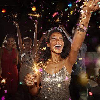 Tips Persiapan Kecantikan Di Menit Terakhir Menjelang Malam Tahun Baru