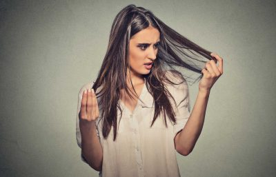4 Hal Yang Rambut Anda Bisa Katakan Tentang Kesehatan Anda