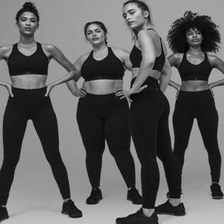 Review Reebok PureMove Sports Bra: Super Nyaman Dan Mampu Beradaptasi Dengan Gerakan Apapun Saat Kita Berolahraga