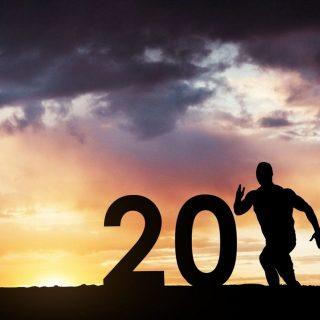 10 Hal Yang Tidak Harus Dilakukan Pelari Di Tahun Baru