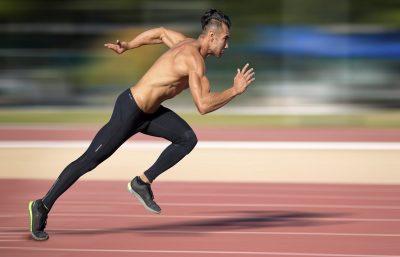 25 Cara Untuk Berlari Lebih Cepat