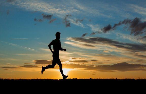 Apa Yang Lari Dalam Pikiranmu Saat Lari?